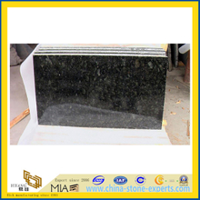 China Butterfly Green Granite Floor Tile for Indoor/Outdoor