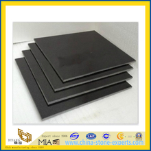 Chinese Black Stone Absolute Black Granite Tile-Shanxi Black