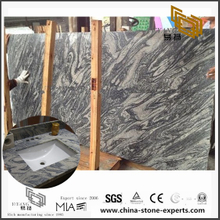 Classico China Juparana Granite Slab for Bathroom & Kitchen Countertop(YQW-GC072206)