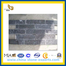 Tumbled Limestone Wall Cladding Stone Tiles for Decoration(YQG-PV1073)