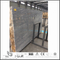 Custom New Roman Ice Dark Grey Marble Slabs for Kitchen/Bathroom Countertops & Floor Tiles(YQW-MS31015)