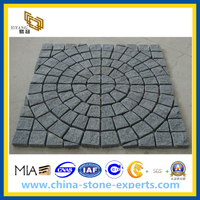 Granite Paving Stone for Garden / Driverway / Landscape (YYL)