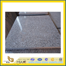 China G635 Rosa Porrino Pink Granite Flooring Tile