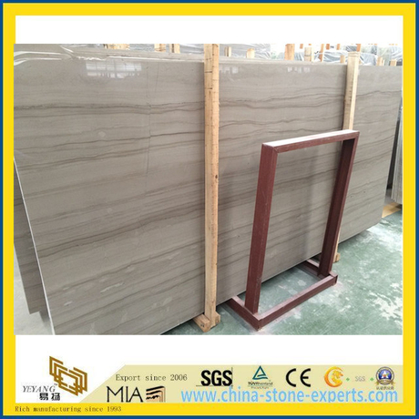 Athen Wood Marble for Wall Tile, Floor Tile (YYT)