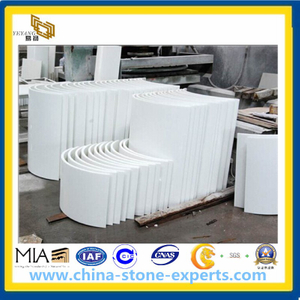 Crystal Stone, Nano Crystallized Glass Stone, Artificial Stone (YYAZ)