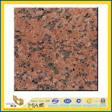TianShan Red Granite Slabs for Flooring Tile / Steps(YQZ-G1048)
