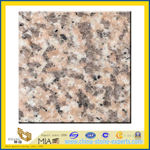 Polished Pink G657 Padang Granite Slabs for Countertops (YQZ-G1027)
