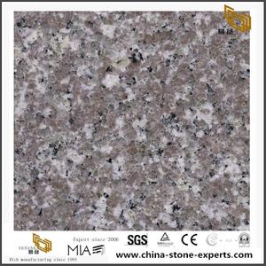 China Yellow Granite Paving Stone